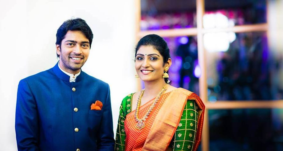 Virupa Kantamneni (Allari Naresh Wife) Images