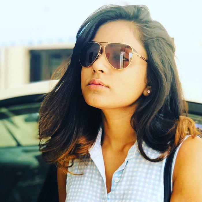 Vithika Sheru (Varun Sandesh Wife) Wiki