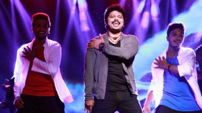 Sridhar (Choreographer)