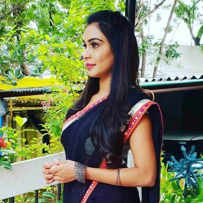 Sanjana Anne Images