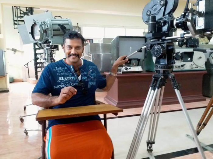 Actor Bala Wiki