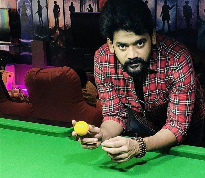 Actor Rajaji Wiki