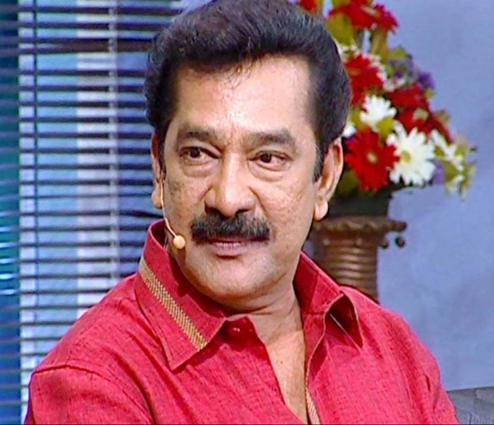 Actor Sadiq Wiki