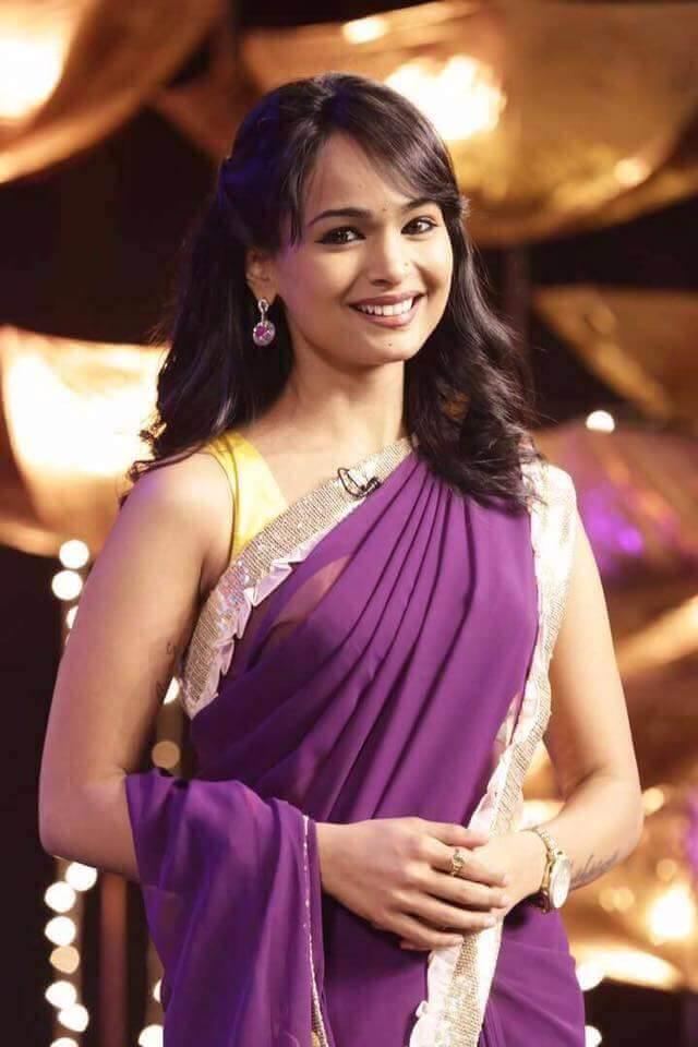 Actress Kalyani Wiki