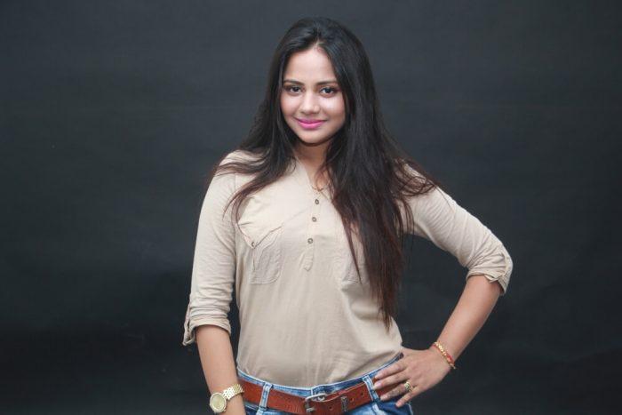 Aishwarya Dutta |Bigg Boss Vote Tamil
