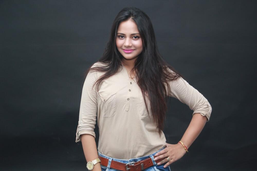 Aishwarya Dutta Wiki