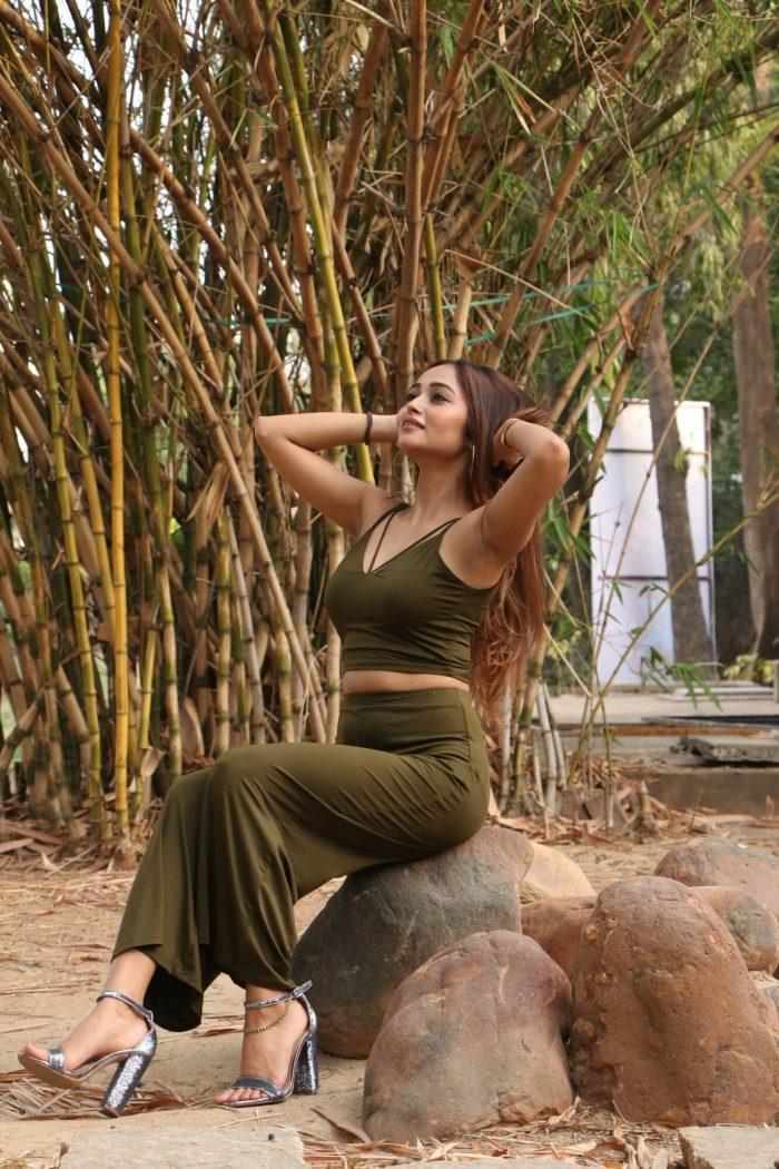 Akriti Singh