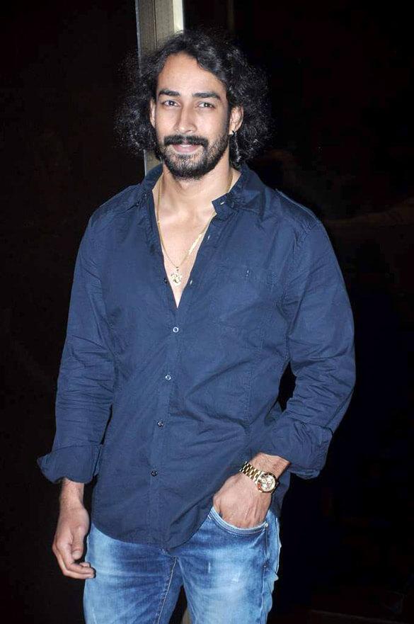 Amit Tiwari Images | Amit Tiwari actor Wiki