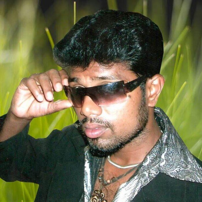 Amudhavanan