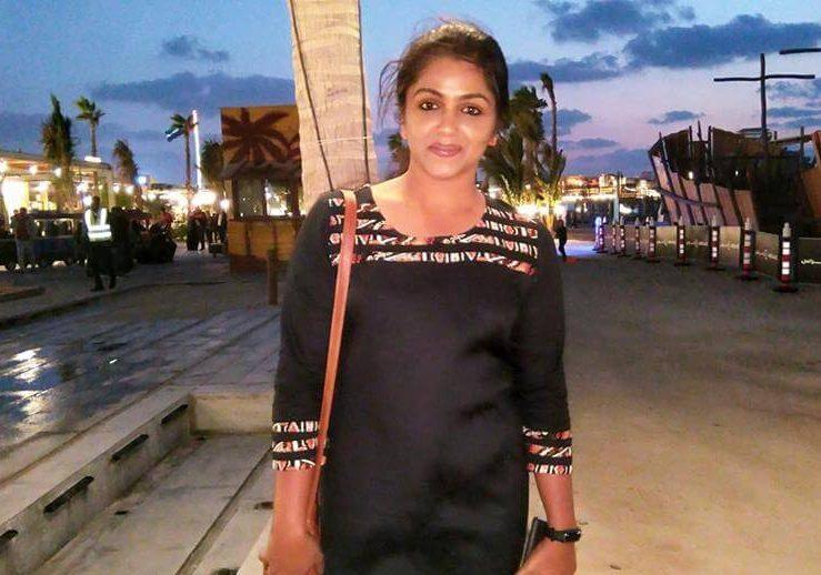 Anjana Haridas Wiki, Biography, Age, Movies, Family, Images - News Bugz