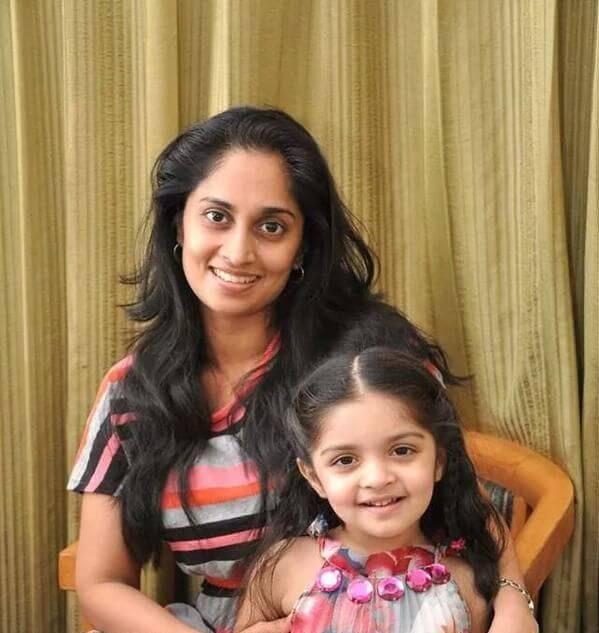 Anoushka Kumar (Ajith Kumar's Daughter), Wiki, Age, Family, Images