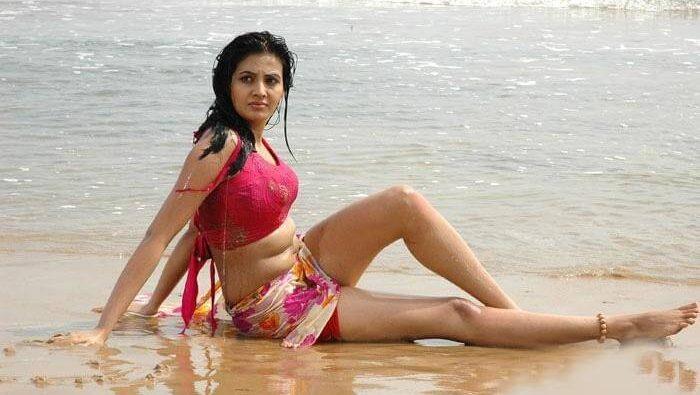 Anuradha Mehta Wiki