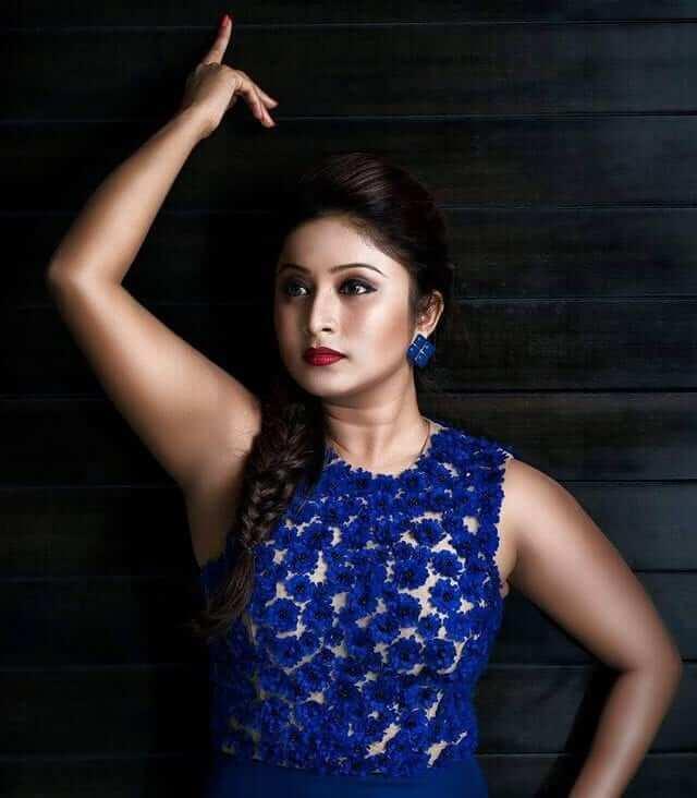 Archana Suseelan Bigg Boss Malayalam Vote
