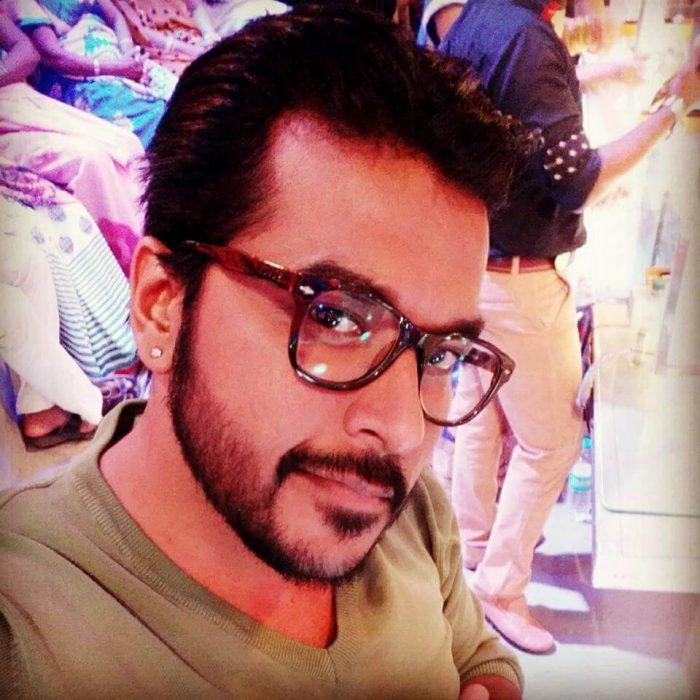 Arun Kumar Rajan Wiki