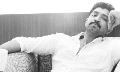 Arun Vijay Images