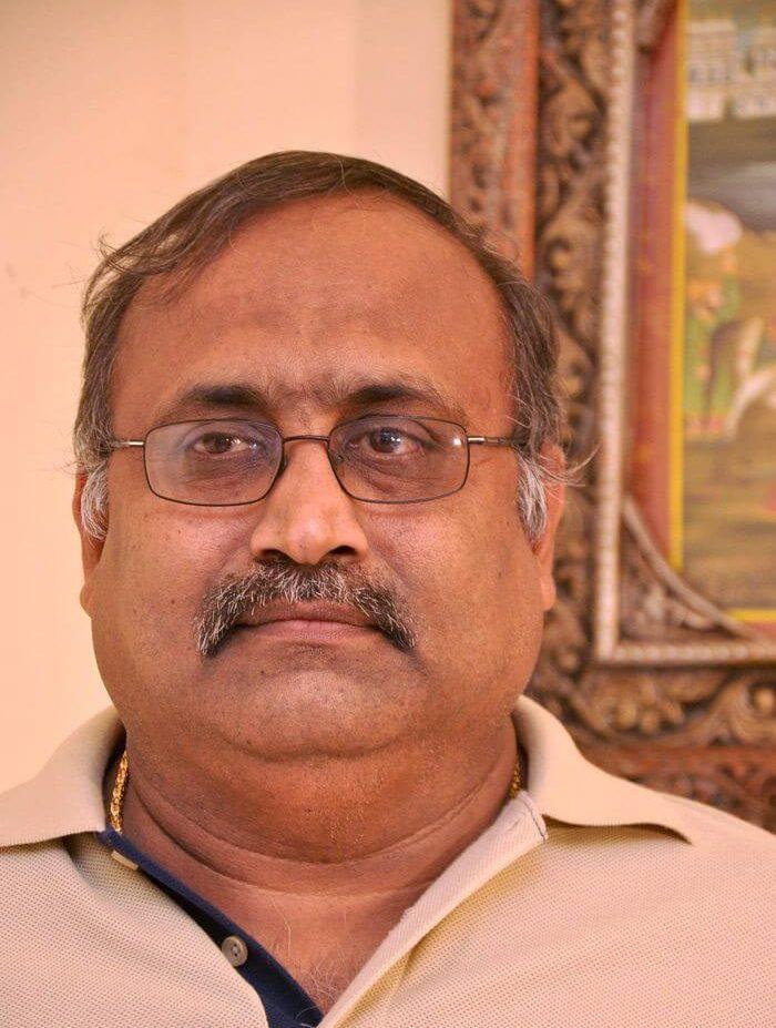 Balaji Sakthivel Wiki