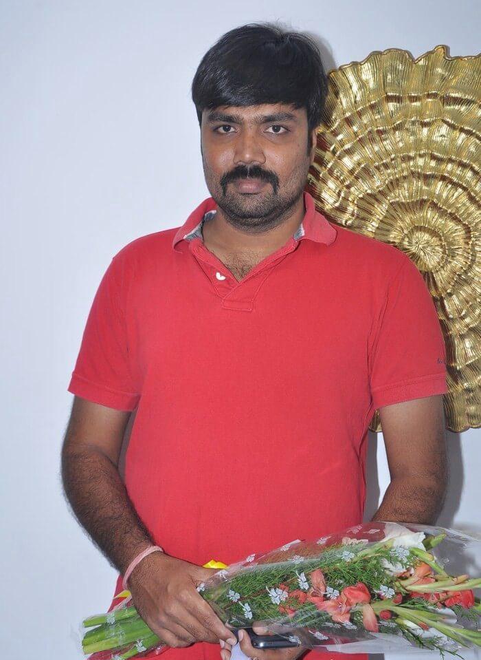 Balaji Tharaneetharan Wiki