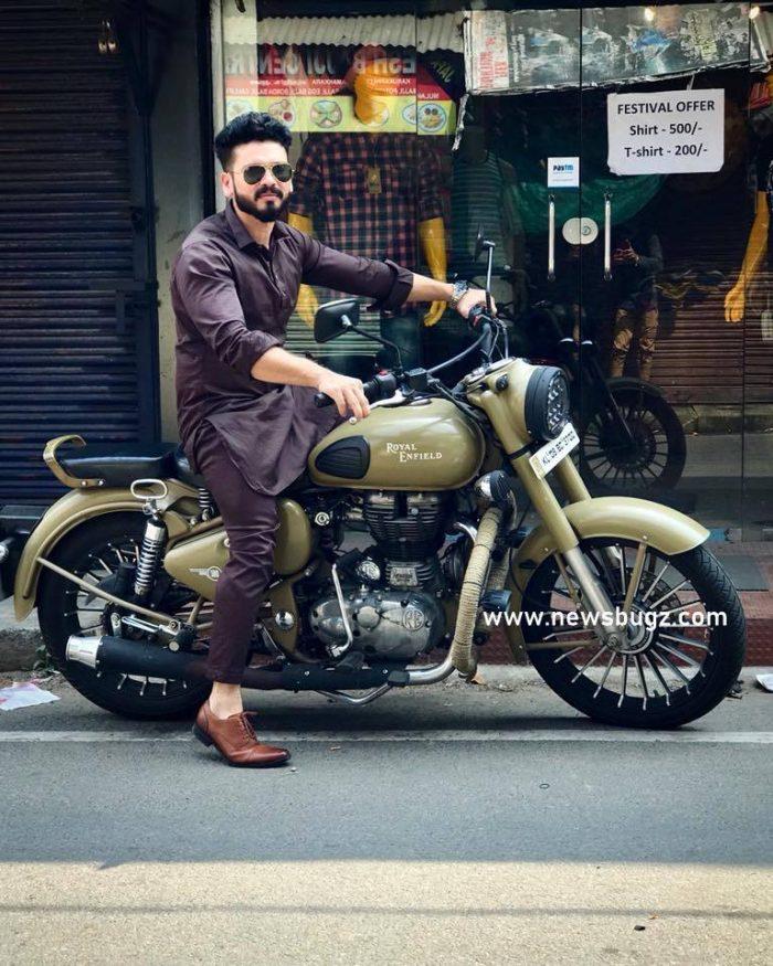 Basheer Bashi Bigg Boss Malayalam