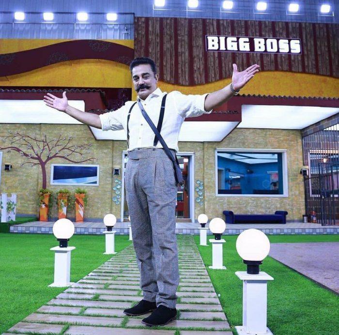 Bigg Boss 2 | Bigg Boss Tamil Vote
