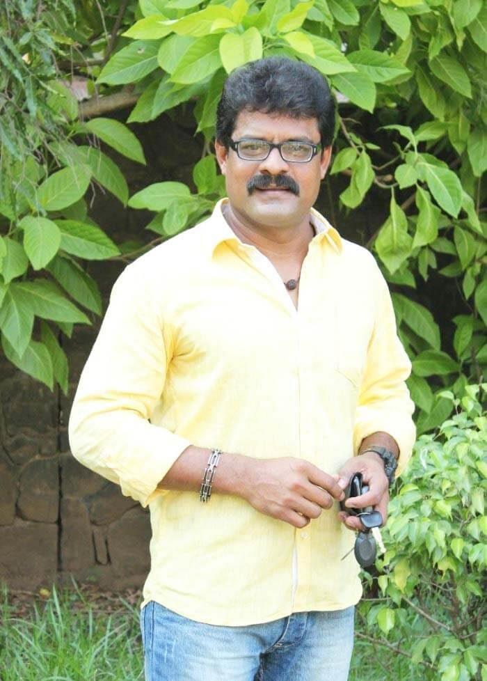 Bose Venkat Wiki