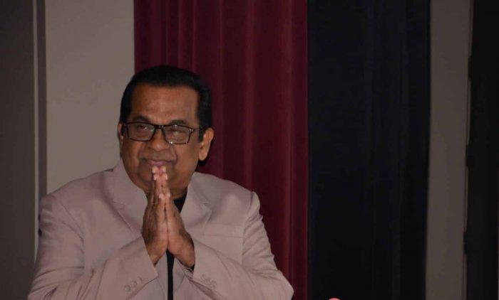 Brahmanandam Wiki