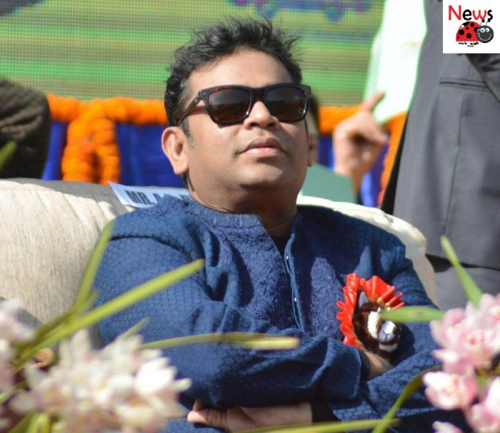 A.R. Rahman - Brand Ambassador of Sikkim Government