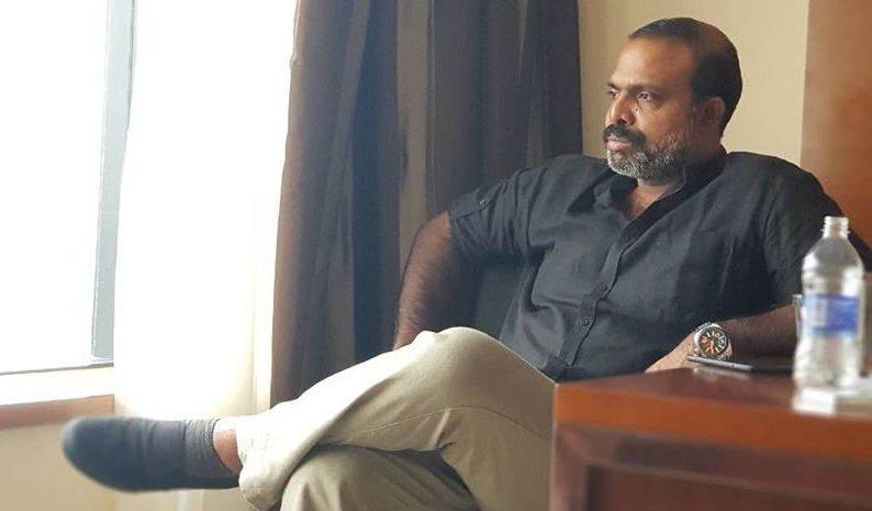 Chemban Vinod Jose Images