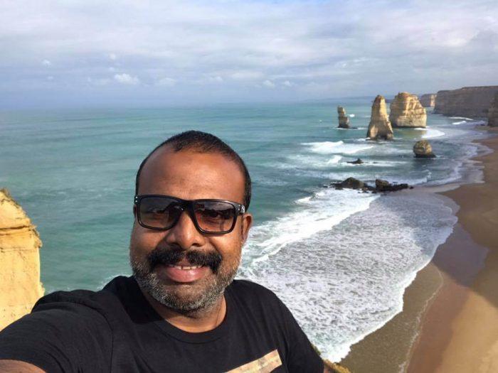 Chemban Vinod Jose Wiki