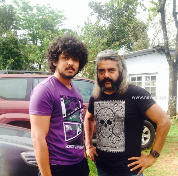 David John Bigg Boss Malayalam
