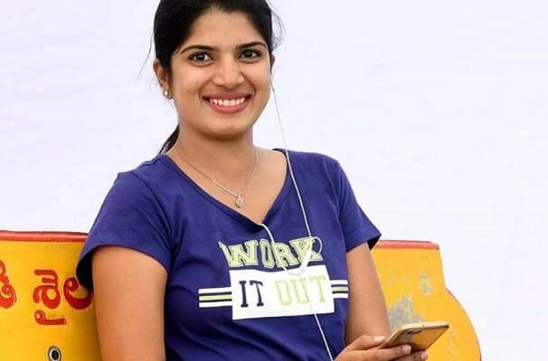 Deepti Nallamothu