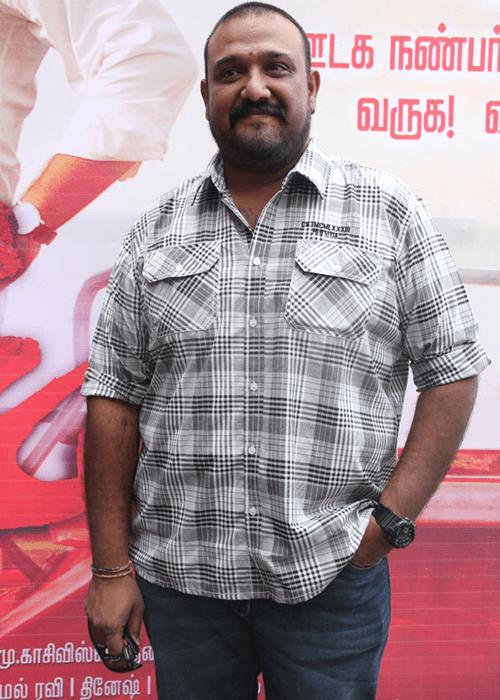 Director Siva Wiki
