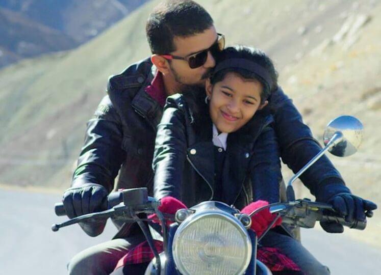 Divya Saasha (Vijay's Daughter) Wiki, Biography, Age, Movies