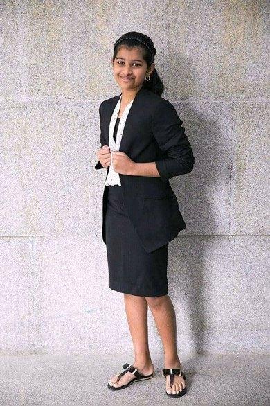 Vijay's Daughter Divya Saasha Wiki