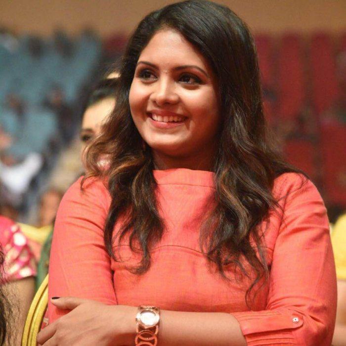 Gayathri Arun Wiki