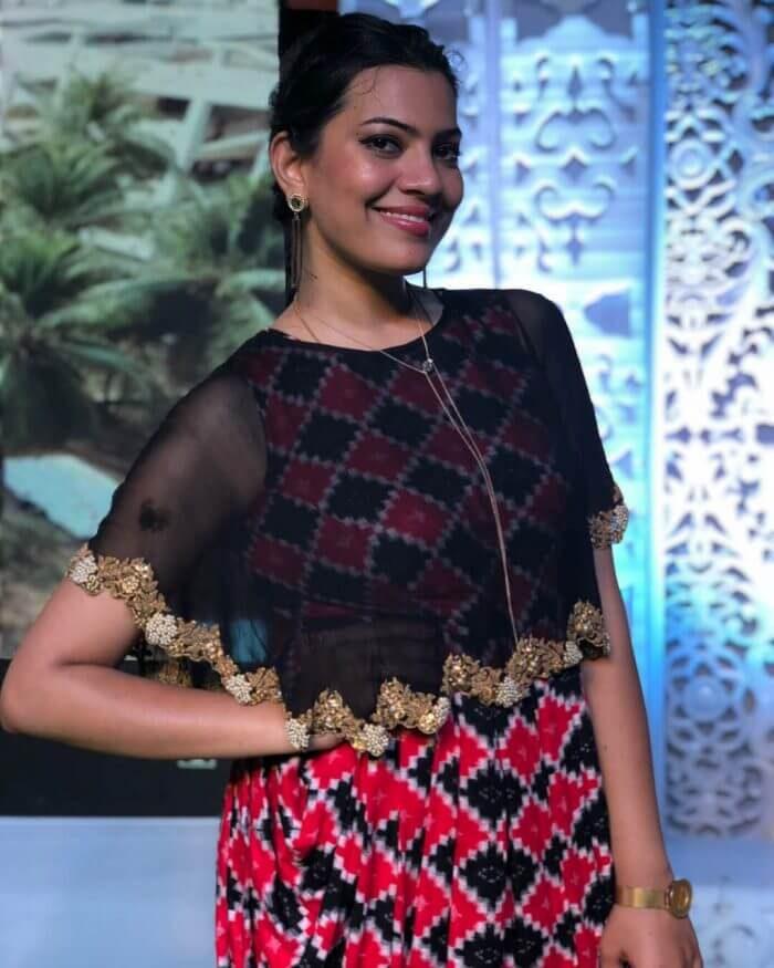 Geetha Madhuri | Star Maa Bigg Boss Vote |Bigg Boss Telugu Vote