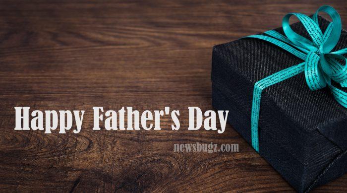 Happy International Fathers Day