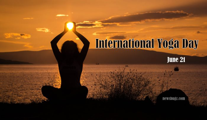 International Yoga Day 2018 Themes Quotes Logo Images Messages