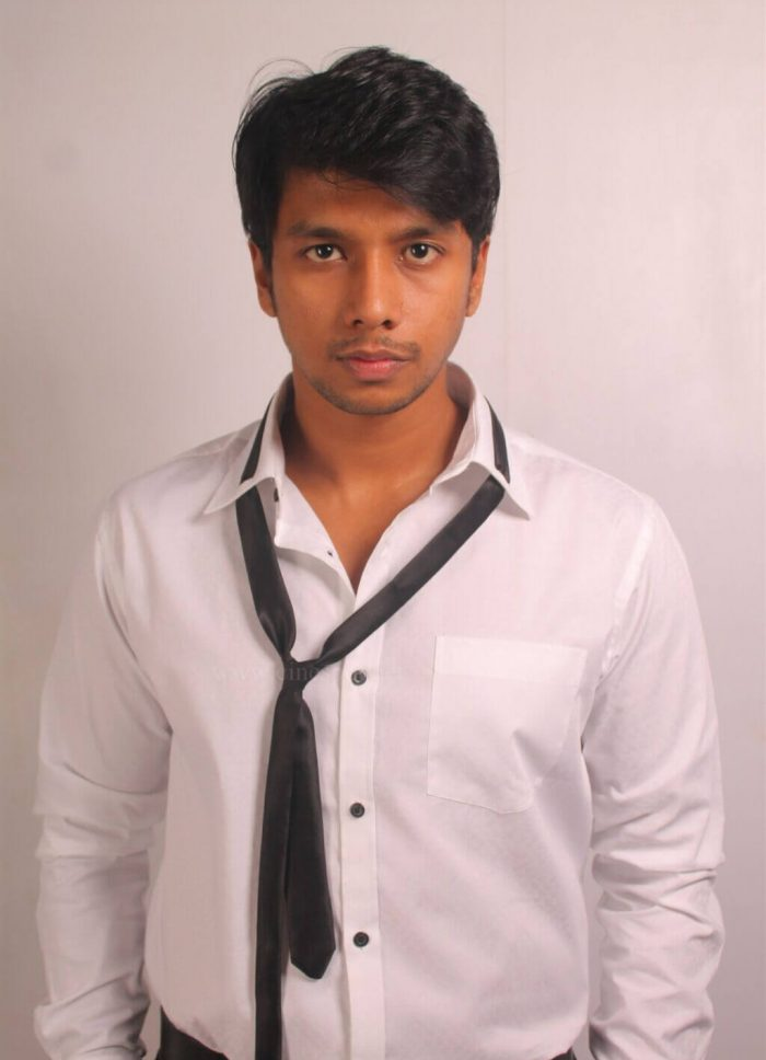 Irfan Mohamed Wiki