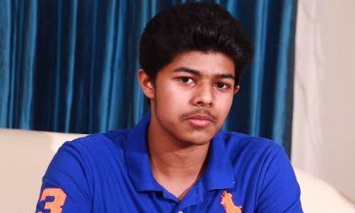 Jason Sanjay