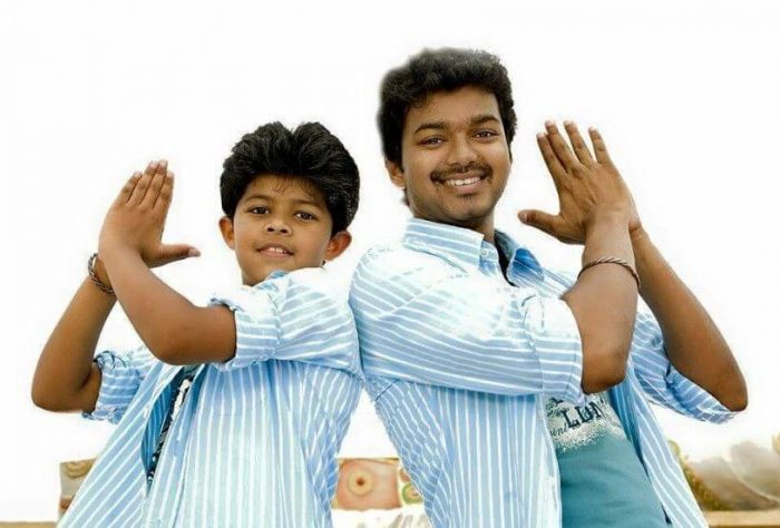 Image result for vijay son