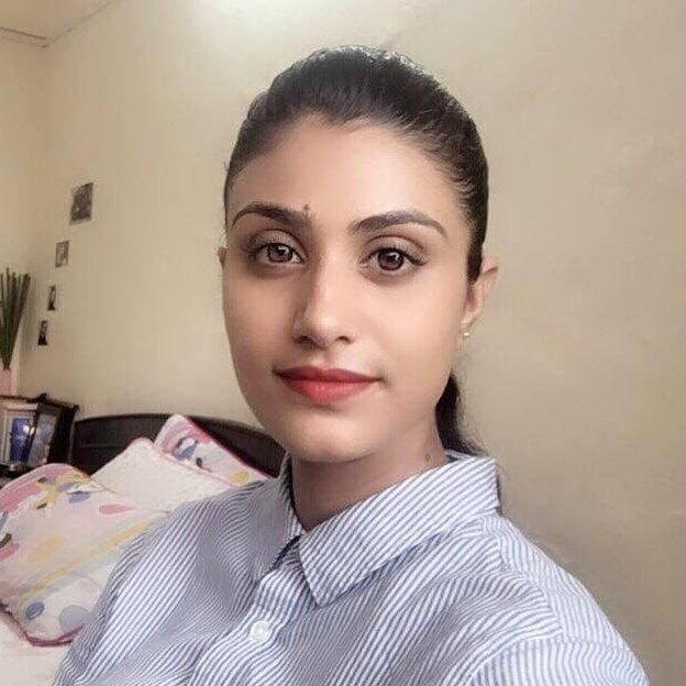 Jia Sharma Wiki