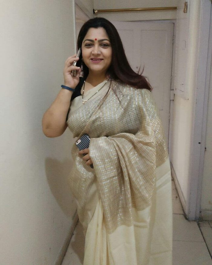 Photos Actress kushboo sexy