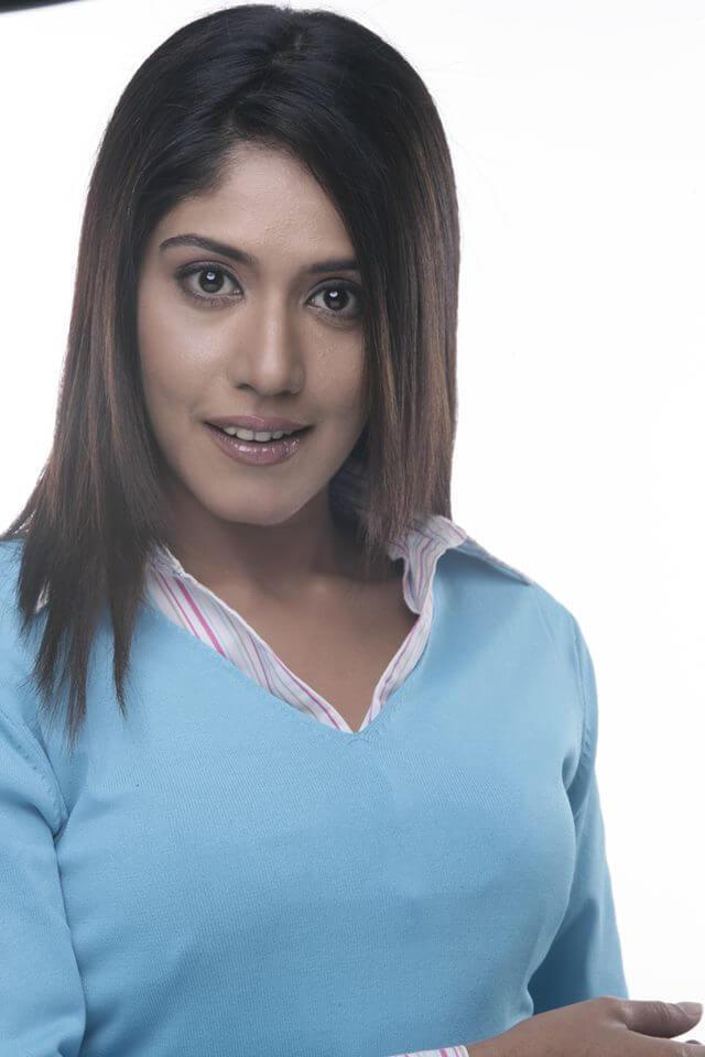 Mamathi Chari Wiki