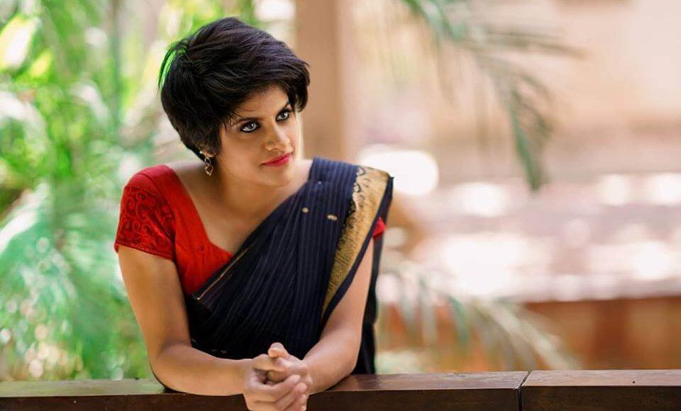 Maya S. Krishnan Images