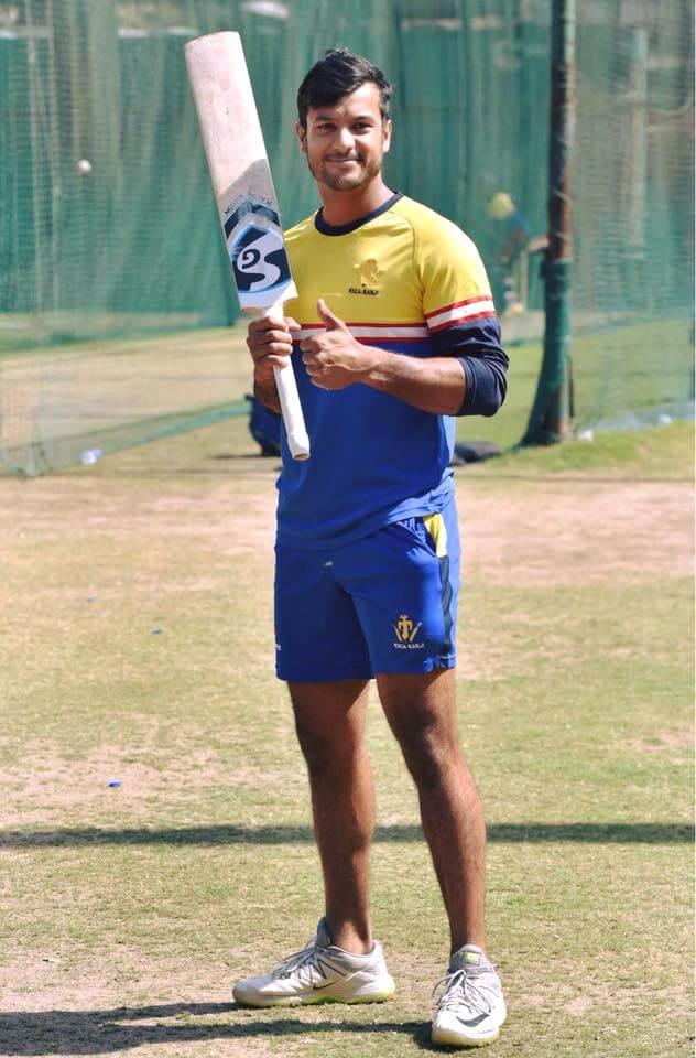 Mayank Agarwal Wiki