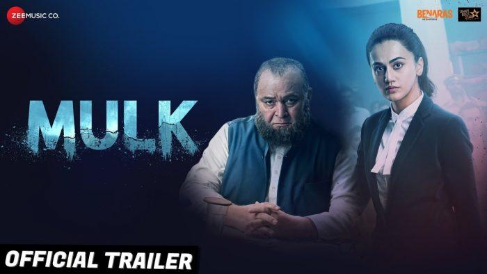 Mulk Movie