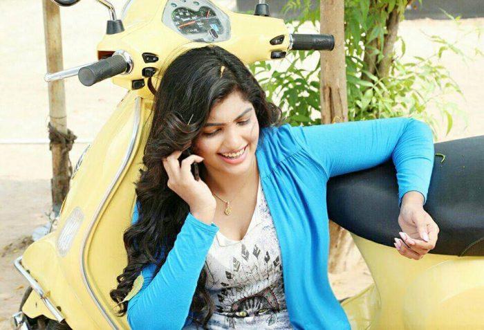 Naina Sarwar Wiki
