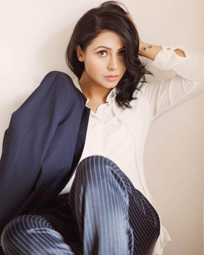 Nandini Rai Wiki