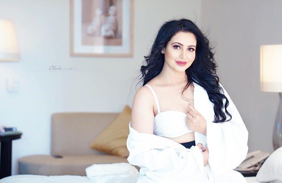 Nandini Rai Images