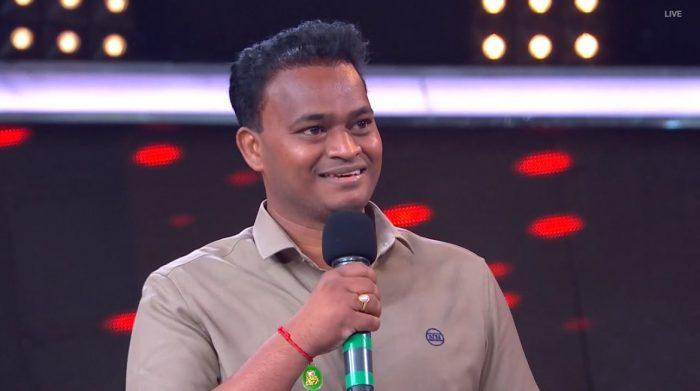 Nutan Naidu | Star Maa Bigg Boss Vote |Bigg Boss Telugu Vote